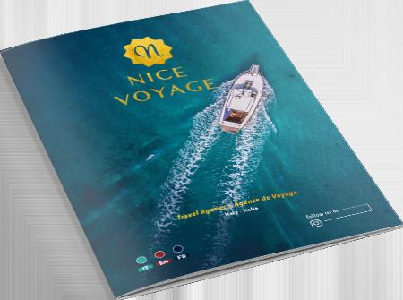 brochure nice voyage